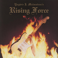 Produktbilde for Rising Force (VINYL - 180 gram)