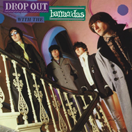 Drop Out With The Barracudas (VINYL - 180 gram)