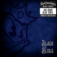 Black To Blues EP (VINYL - 180 gram - Blue)