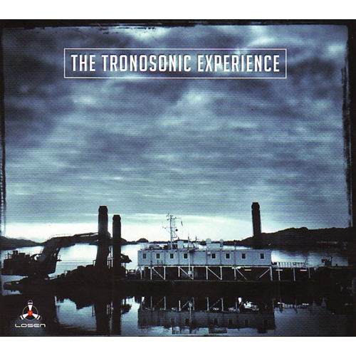 The Tronosonic Experience (VINYL - 180 gram)