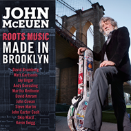 Made In Brooklyn (VINYL)