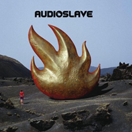 Produktbilde for Audioslave (USA-import) (VINYL - 2LP - 180 gram)
