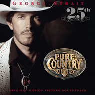 Pure Country - Original Motion Picture Soundtrack: 25th Anniversary (VINYL)