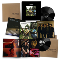 Produktbilde for Urban Hymns - Super Deluxe Edition (UK-import) (VINYL - 6LP)