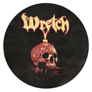 Wretch (VINYL - Picture Disc)