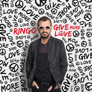Give More Love (VINYL)