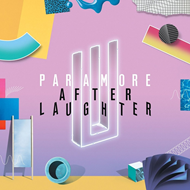 Produktbilde for After Laughter (VINYL)
