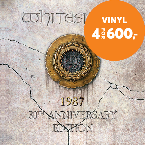 1987 - 30th Anniversary Edition (VINYL - 2LP)