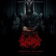Unblessinmg The Purity (VINYL)