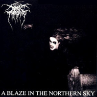 A Blaze In The Northern Sky (VINYL)