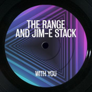 "New Lots/With You (VINYL - 12"")"