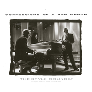 Confessions Of A Pop Group (VINYL - 180 gram)