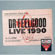 Live 1990 At Cheltenham Town Hall (VINYL)