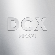 Dcx Mmxvi (2CD + Blu-ray)