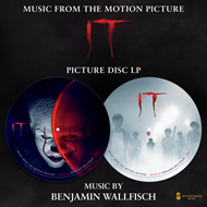 It - Original Motion Picture Soundtrack (VINYL - 2LP)