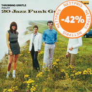 20 Jazz Funk Greats (VINYL)