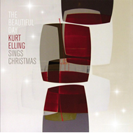 The Beautiful Day...Kurt Elling Sings Christmas (VINYL - 2LP - 180 gram)