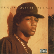 Quik Is The Name (VINYL - 180 gram)