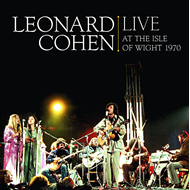Live At The Isle Of Wight 1970 (VINYL - 2LP - 180 gram)
