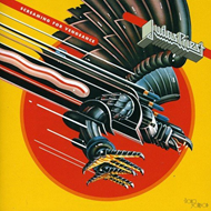 Screaming For Vengeance (VINYL - 180 gram)