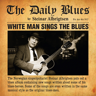 The Daily Blues (VINYL - Blue)