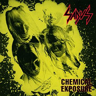 Produktbilde for Chemical Exposure (VINYL)