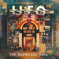The Salentino Cuts (VINYL)