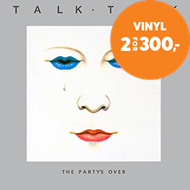 The Party's Over (VINYL)