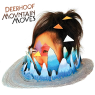 Mountain Moves - Limited Edition (VINYL)