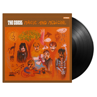 Magic And Medicine (VINYL - 180 gram)