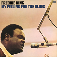 My Feeling For The Blues (VINYL - 180 gram)