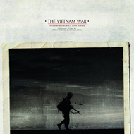 The Vietnam War - A Film By Ken Burns & Lynn Novick: Original Score (VINYL - 3LP)