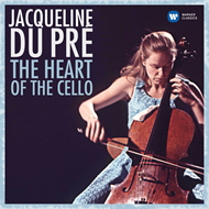 Jacqueline Du Pré - The Heart Of The Cello (VINYL)