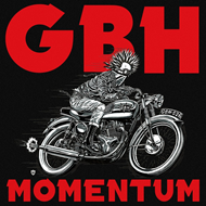 Momentum - Limited Edition (VINYL - Red)