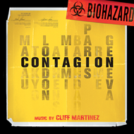 Contagion - Soundtrack (VINYL)