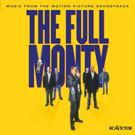 The Full Monty - Music From The Motion Picture Soundtrack (VINYL - 180 gram)