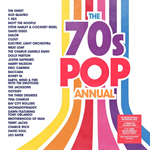 70s Pop Annual (VINYL - 2LP)