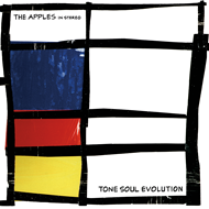 Produktbilde for Tone Soul Evolution (VINYL)