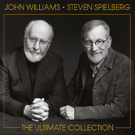 Steven Spielberg & John Williams - The Ultimate Collection (VINYL - 6LP - 180 gram)