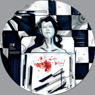 "Three Cheers For Sweet Revenge (VINYL - 12"" - Picture Disc)"