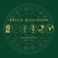 Produktbilde for Bruce Dickinson - Soloworks 1990-2005 (VINYL - 9LP)
