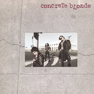 Concrete Blonde (VINYL)
