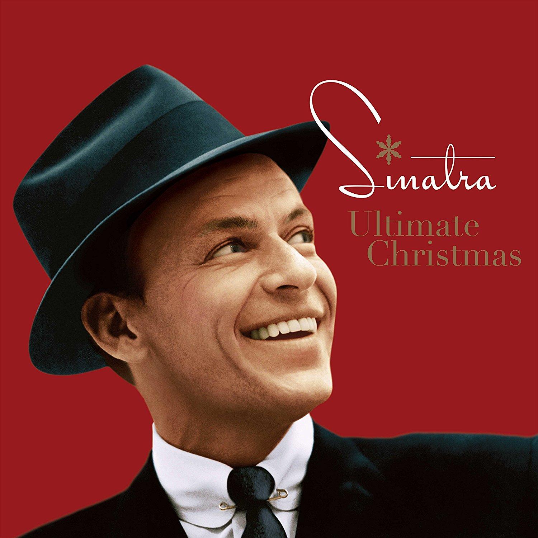 Ultimate Christmas Av Frank Sinatra Vinyl 2lp
