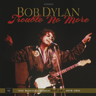 The Bootleg Series Vol. 13: Trouble No More 1979-1981 (VINYL - 4LP)