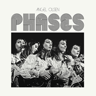 Phases - Limited Edition (VINYL - Olive Green)