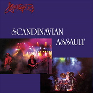 Scandinavian Assault (VINYL)
