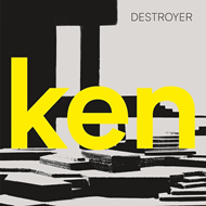 Ken - Limited Edition (VINYL - 2LP - Yellow)