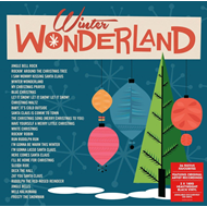 Winter Wonderland (VINYL - 2LP)