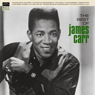 Best Of James Carr (VINYL)