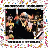 Produktbilde for Mardi Gras In New Orleans (VINYL)